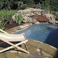 Swimming Pool Design & Remodel